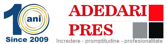 Adedari Prest SRL