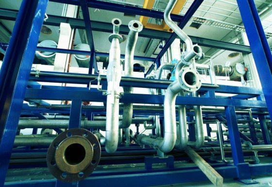 Instalaţii şi echipamente industriale